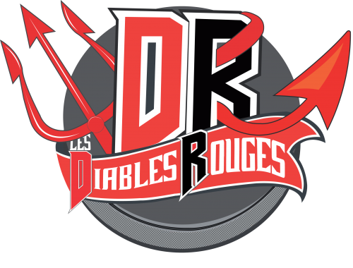 15-10 - DIABLES ROUGES BRIANCON