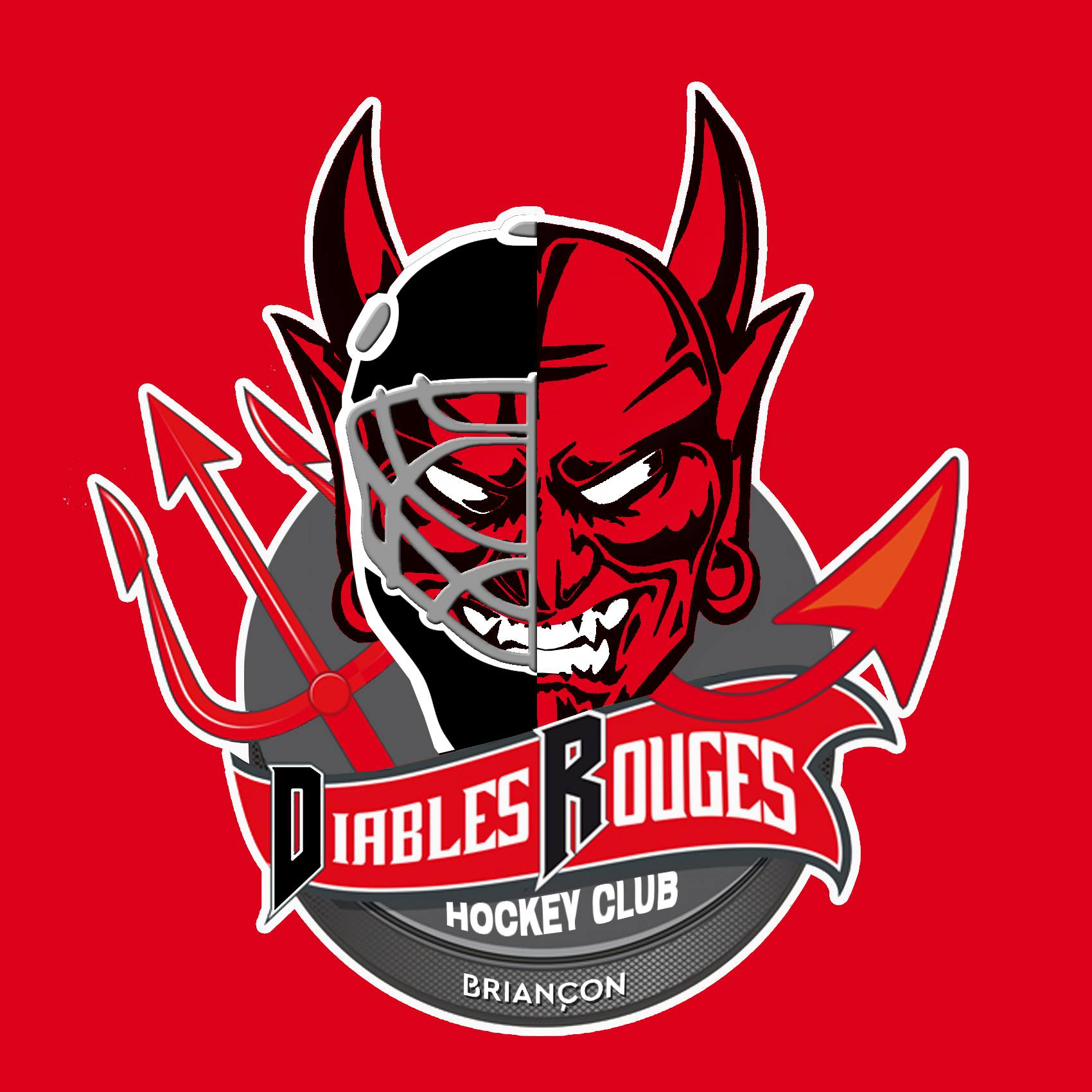 logo diables rouges