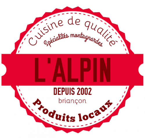 restaurant l-alpin
