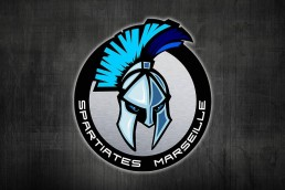 logo spartiates